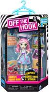 Лялька Off the Hook стильна Дженні серія Літня відпустка