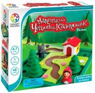 Гра настільна Smart games Маленький червоний капелюшок SG 021 UKR
