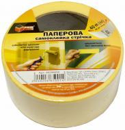 Стрічка малярна PROзапас 40 м х 48 мм
