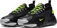 Кросівки Nike ZOOM 2K AO0269-008 р.11 чорний
