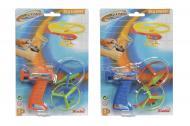 Ігровий набір Simba Міні-гелікоптер з пусковим пристроєм 7200769