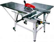 Розпилювальний стіл JET JTS-315SP