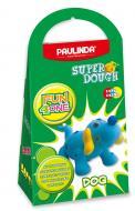Масса для лепки Paulinda Super Dough Fun4one Собака подвижные глаза (PL-1562)