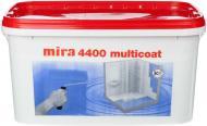Гідроізоляція Mira 4400 multicoat 6 кг