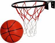 Набір Simba баскетбольний кошик з м'ячем 7400675