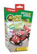 Масса для лепки Paulinda Super Dough Racing time машинка красная (PL-081161-4)