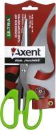 Ножиці Ultra 20,5 см салатові Axent