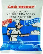 Дріжджі хлібопекарські сухі активні 100г 0000030041783