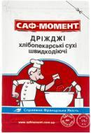 Дріжджі хлібопекарські сухі активні 11 г ТМ Саф-Момент 8691241003190
