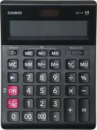 Калькулятор GR-14-W-EP Casio