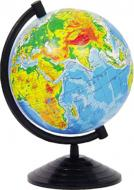 Глобус фізичний d = 26 см