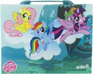Папка-портфель My Little Pony А4 LP17-209 KITE