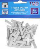 Хрестики дистанційні 6 мм 50 шт./уп