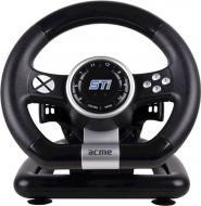 Ігрове кермо Acme STi racing wheel