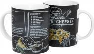 Набор чашек Mug Cuisine 250 мл 4 шт. Konitz