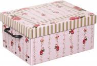 Скриня картонний Miss Space із кришкою Provenzale Lavanda 160x250x330 мм