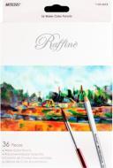 Олівці кольорові Raffine 36 шт. 7120-36CB Marco
