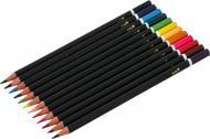 Карандаши цветные K16-058 KITE