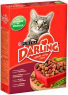Корм Purina  Darling з м'ясом і овочами 400 г 12155782