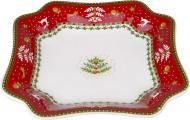 Блюдо Різдвяна колекція 17 см 943-154 Lefard