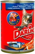 Корм Purina Darling з рибою і морквою 400 г 12071406
