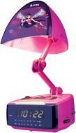 Радіоприймач Vitek WX-4051 MS з лампою-нічник