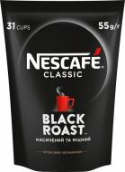Кава розчинна Nescafe Black Roast розчинна 55 г