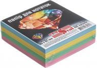 Папір для нотаток Райдуга 85х85 мм 400 аркушів Crystal