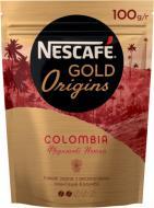 Кава розчинна Nescafe Gold Colombia 25 шт 1,8 г