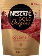 Кава розчинна Nescafe Gold Colombia 100 г