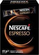 Кава розчинна Nescafe Espresso стік 25 шт 1,8 г