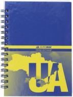 Книга для нотаток A6 96 аркушів