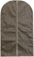 Чохол для одягу Brown Vivendi 100x60 см коричневий
