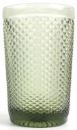 Склянка високий Corn new зелений 300 мл Fiora