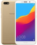 Смартфон Honor 7A (DUA-L22) 2/16GB DUALSIM gold