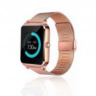 Смарт-часы Smart Watch Z60 Gold (SW0001Z60G)