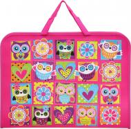 Папка-портфель Owl А3 1 вересня