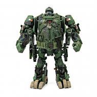 Трансформер-автомобиль Armor Inspector W8026 Зеленый (RM101001165)