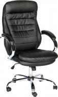 Крісло Валенсія NF-3010-5 чорний NF-3010-5