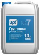 Ґрунтовка універсальна UP! (Underprice) №7 10 л