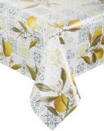 Клейонка на стіл Лимони 81080
