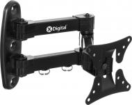 Кріплення X-Digital STEEL Black (SA145)