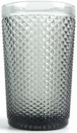 Склянка високий Corn new сірий 300 мл Fiora