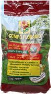 Добриво Compo для газонів проти бур'янів 12 кг