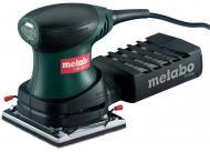 Вібраційна шліфмашина Metabo FSR 200 Intec 600066500