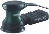 Ексцентрикова шліфмашина Metabo FSX 200 Intec 609225500