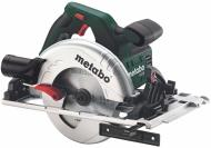Пила дискова Metabo KS 55 FS 600955000
