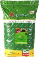 Насіння Агроном газонна трава Відновлююча 10 кг
