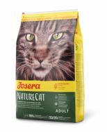Корм Josera NatureCat Adult Grainfree 10 кг