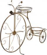 Підставка для рослин Dastal Велосипед №2 107х40,5x83 см